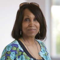 Tanya Agurs-Collins, Ph.D., R.D.