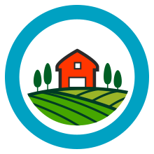 Rural Cancer Control Icon
